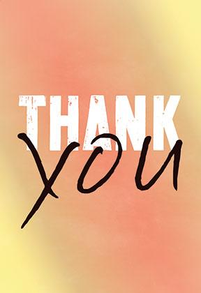 danke sag ich allen lieben